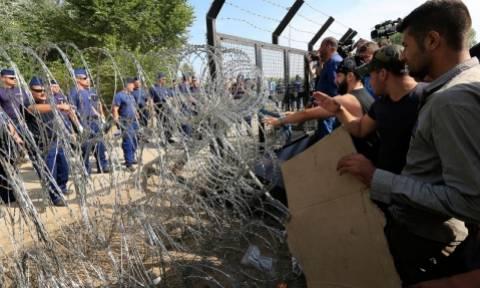 Κροατία: Έκλεισαν 7 διαβάσεις στα σύνορα με τη Σερβία - 13.300 πρόσφυγες εισήλθαν στη χώρα