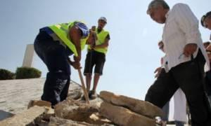 Νοράτλας: Βρήκαν πολλά οστά αγνοουμένων- αρχίζουν οι ταυτοποιήσεις