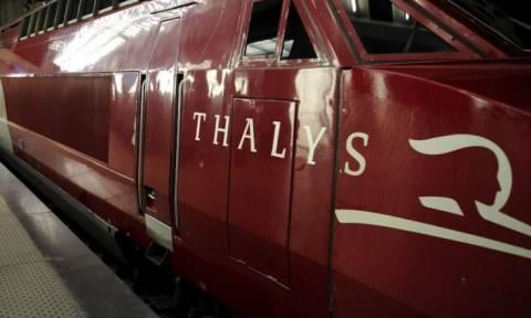 Ολλανδία: Συνελήφθη άνδρας που είχε κλειστεί στις τουαλέτες ενός τρένου