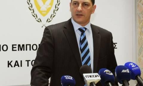 Στο Χιούστον ο υπουργός ενέργειας της Κύπρου για συνάντηση με Noble