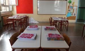 Ολοκληρώνονται οι διαδικασίες για τον καθαρισμό των σχολείων
