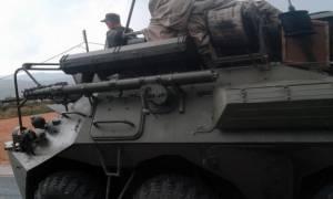 Μόσχα: Είμαστε έτοιμοι να εξετάσουμε το ενδεχόμενο αποστολής στρατευμάτων στη Συρία αν ζητηθεί