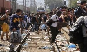 Eurostat: 213.200 αιτήματα για άσυλο στις χώρες της Ευρωπαϊκής Ένωσης μέσα σε 3 μήνες