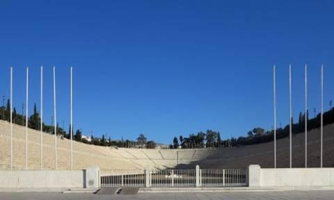 «Όχι» στην επανατοποθέτηση Ολυμπιακών Κύκλων στο Παναθηναϊκό Στάδιο