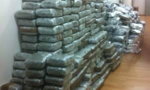 Η Αλβανία εξάγει ναρκωτικά στην Ευρώπη