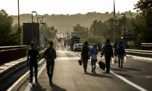 Απειλεί να σφραγίσει τα σύνορά της η Κροατία