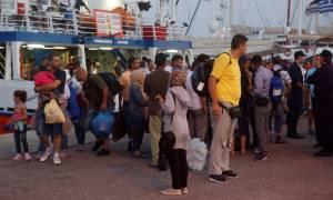 ΚΚΕ: Ακατάλληλος ο χώρος για Κέντρο Φιλοξενίας Προσφύγων στη Σίνδο