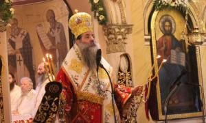Εορτασμός της Αγίας Σοφίας στον Πειραιά (pics)