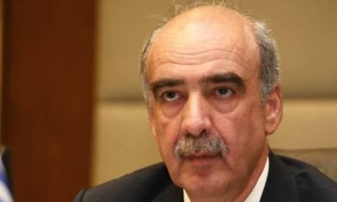 Μεϊμαράκης : «Εμείς θα δώσουμε ψήφο στους απόδημους»