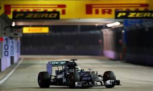 F1 Grand Prix Σιγκαπούρης: Ζέστη, υγρασία, στροφές και μπαριέρες