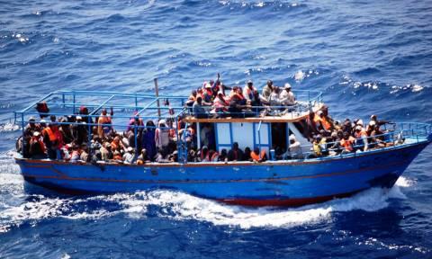 Τραγωδία στη Μεσόγειο: Επτά νεκροί, ανάμεσα τους και ένα παιδί – Αγνοούνται τέσσερις έγκυοι