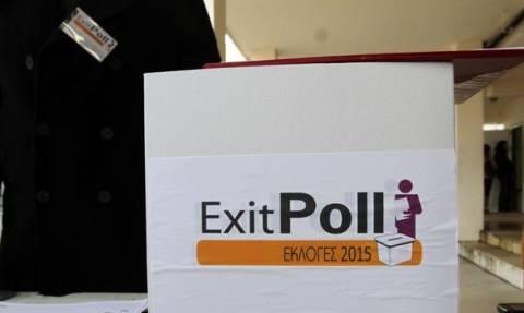 Exit poll – Exit polls 2015: Εκτιμήσεις για τα αποτελέσματα των βουλευτικών εκλογών
