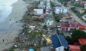 Χιλή: Στους 13 οι νεκροί του ισχυρού σεισμού