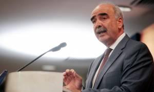 Εκλογές 2015 - Βαγγέλης Μεϊμαράκης: Ο άνθρωπος που έκανε το ρουσφέτι... επιστήμη