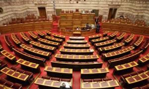 Αποτελέσματα εκλογών 2015 - Στιγμές χαλάρωσης για τους πολιτικούς αρχηγούς πριν την κάλπη