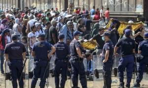 Αήθης επίθεση της Κροατίας στην Ελλάδα για το προσφυγικό