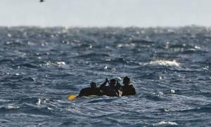 Μαρτυρία για το νέο ναυάγιο: Μας οδήγησαν στο θάνατο μ' ένα σκάφος χωρίς καύσιμο που βούλιαξε αμέσως