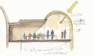 Έκθεση του Santiago Calatrava στο Μουσείο Μπενάκη