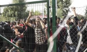 Συνεχίζεται η κόντρα Ουγγαρίας - Κροατίας