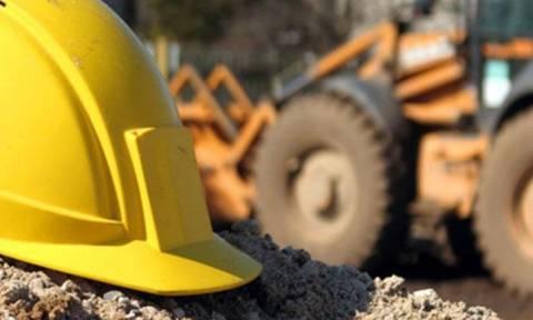 Θεσσαλονίκη: Εργατικό δυστύχημα με θύμα νεαρό εργάτη στην Ευκαρπία
