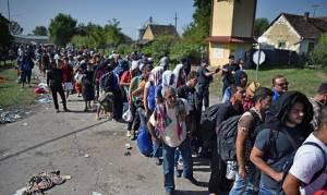 Τουρκία: Ένταση με μετανάστες κοντά στα σύνορα Ελλάδας - Τουρκίας