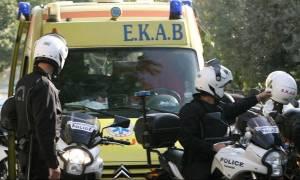 Υπόθεση ομηρίας στη Θεσσαλονίκη