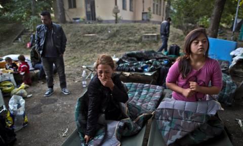 Αλληλοκατηγορίες Ουγγαρίας – Κροατίας – Σλοβενίας για τα κλειστά σύνορα