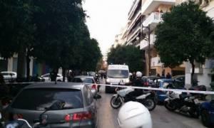 Θεσσαλονίκη: Χρήστης ναρκωτικών ο δράστης του αιματηρού οικογενειακού επεισοδίου (vids)