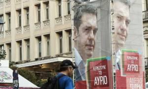 Ποιος (δεν) φοβάται τις ελληνικές εκλογές;