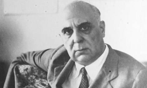 Σαν σήμερα το 1971 πέθανε ο Γιώργος Σεφέρης
