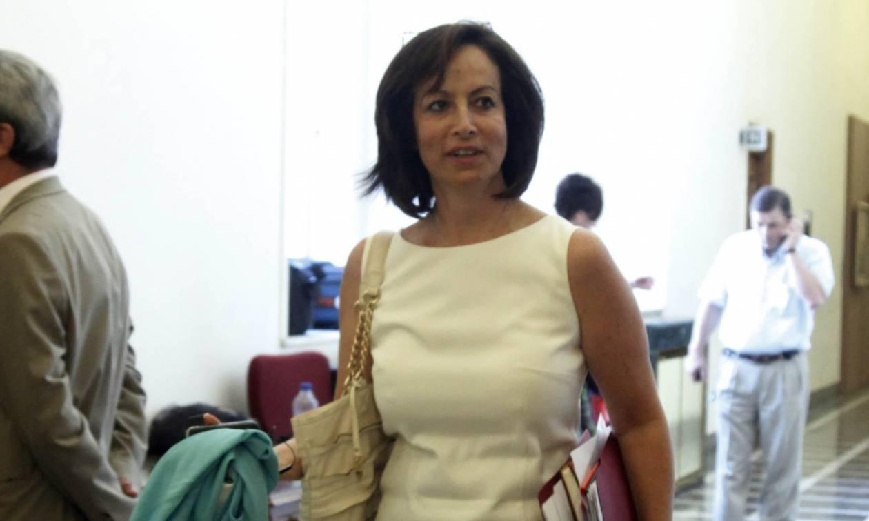 Διαμαντοπούλου: 21η Σεπτεμβρίου, μια άλλη μέρα
