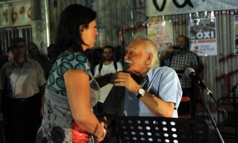 Εκλογές 2015: Πού θα ψηφίσουν Γλέζος και Κωνσταντοπούλου