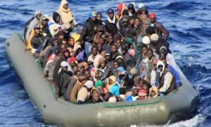 Λιβύη: Χιλιάδες άνθρωποι διασώθηκαν το τελευταίο 24ωρο στη Μεσόγειο
