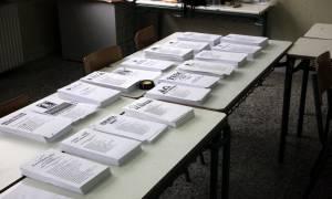 Εκλογές 2015 - Αυτά είναι τα 19 κόμματα που συμμετέχουν στην εκλογική διαδικασία