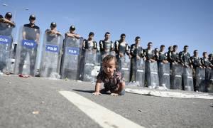 Έκλεισαν και τα σύνορα της Βουλγαρίας - To Bέλγιο το σκέφτεται