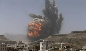 Υεμένη: Τουλάχιστον 15 νεκροί από αεροπορικές επιδρομές