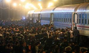 Βέλγιο: 1.900 πρόσφυγες έφθασαν στη χώρα μέσα σε μια εβδομάδα
