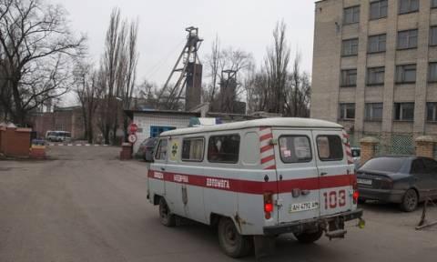 Ουκρανία: Στρατιώτης έπεσε θύμα νάρκης