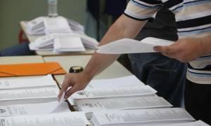 Εκλογές 2015 - Τα ψηφοδέλτια των κομμάτων