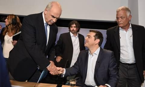 Ξένος Τύπος: 'Ολοι αναρωτιούνται ποιο θα είναι το αποτέλεσμα των ελληνικών εκλογών