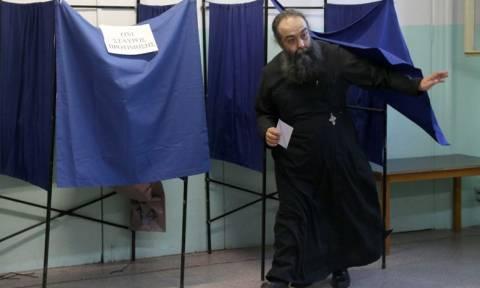 Εκλογές 2015 - Η Θεσσαλονίκη στις κάλπες (pics)