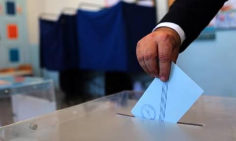 Πού ψηφίζω: Δες το χάρτη με εκλογικό κέντρο που ψηφίζεις