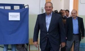 Εκλογές 2015 - Βάρεσαν… καμπάνες για Καραμανλή! (video)