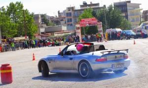 Έπαθλο δεξιοτεχνίας: 16η Δεξιοτεχνία Αυτοκινήτων Πτολεμαΐδας