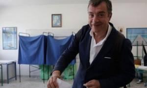 Εκλογές 2015: Δεν έδωσαν στον Θεοδωράκη ψηφοδέλτιο του Ποταμιού