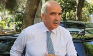 Εκλογές 2015: Βαγγέλη, in English please...