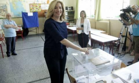 Εκλογές 2015- Ενα απρόοπτο στην κάλπη... για την Φώφη Γεννηματά