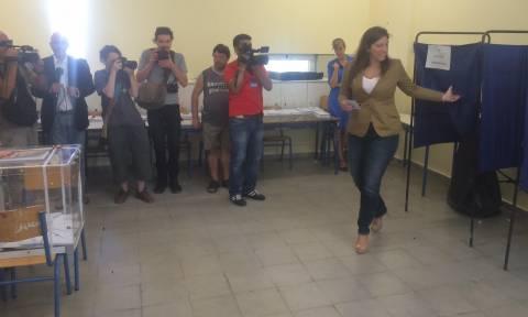 Αποτελέσματα εκλογών 2015 - Κωνσταντοπούλου: Οι νέοι ξέρουν ποιος δεν τους πρόδωσε
