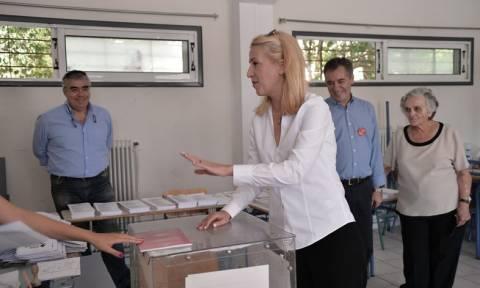 Αποτελέσματα εκλογών 2015 – Δουρού: Στόχος είναι η δημιουργία περιβάλλοντος σταθερότητας