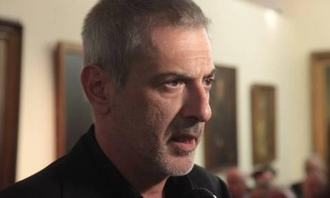 Εκλογές 2015 - Μώραλης: Χρειαζόμαστε κυβέρνηση μακράς πνοής